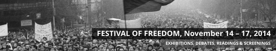 Festival of Freedom