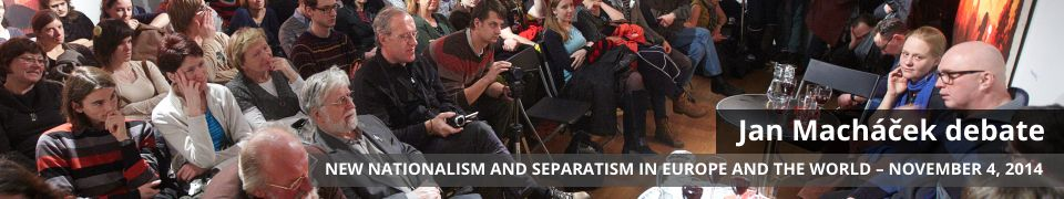 New nationalism and separatism in Europe and the world