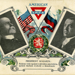 Doctors of Humanity: American Assistance to Czechoslovakia After World War One