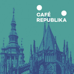 Republic Café: Lost and Found Post-1918: The Church