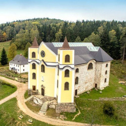 The Story of Neratov: From Ruined Church to Brewery