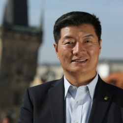 Thank you, Czech Republic, for Supporting Tibet